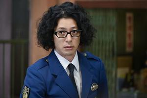 小田切让谈《时效警察》 称没有麻生久美子不行
