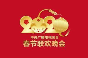 中央广播电视总台《2020年春节联欢晚会》