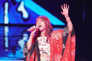 LiSA连续两年登上红白歌会 再献唱《鬼灭》主题曲
