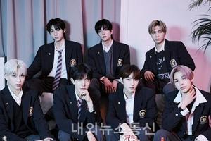 韩男团ENHYPEN五名成员确诊新冠 组合仅两人幸免