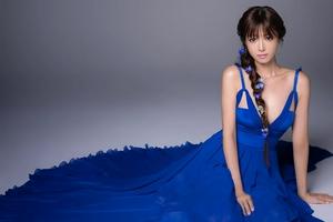深田恭子宣布重启演艺活动 此前曾患适应障碍症