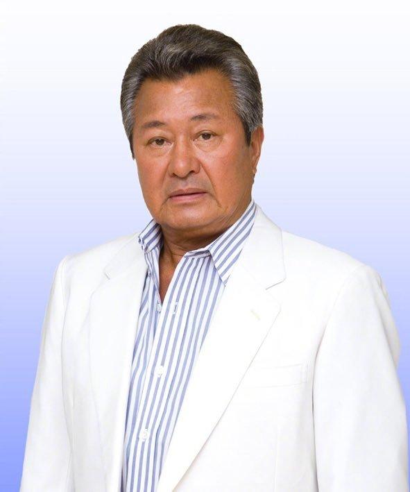 梅宫辰夫因慢性肾功能衰竭去世 享年81岁