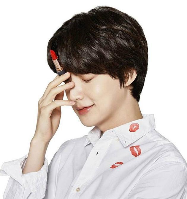 韩国某美妆厂商宣布与安宰贤解除广告合约