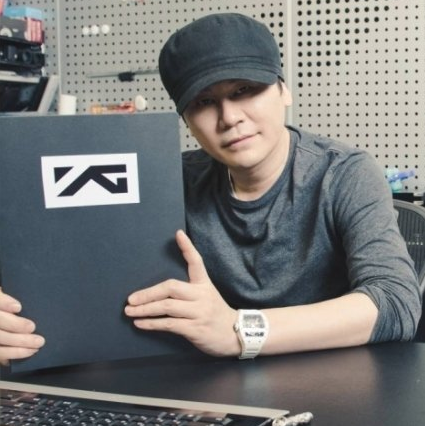 曝杨贤硕曾胁迫举报人。 扬言YG艺人。吸毒不会被查出