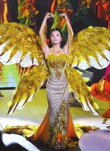 女演员为何都想当金鹰女神?