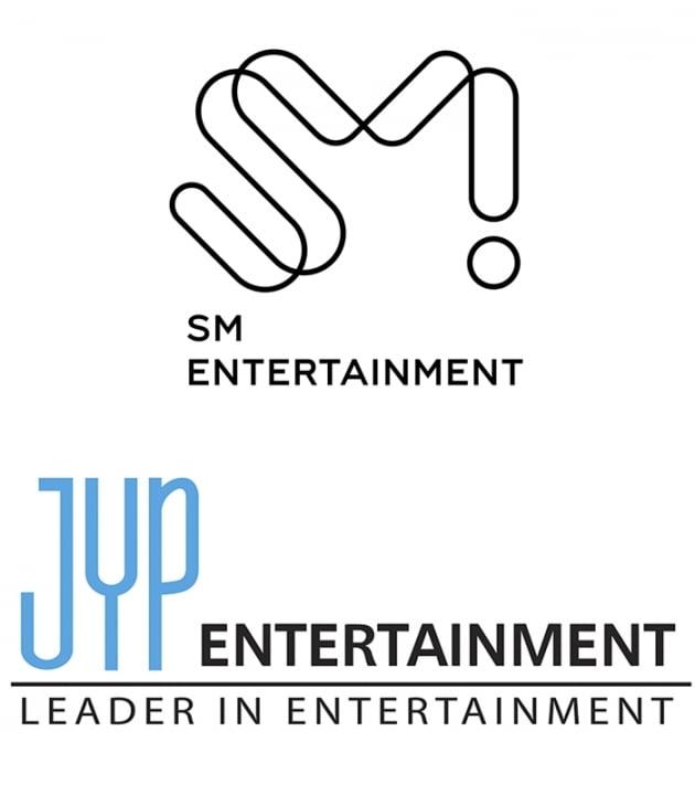 韩国SM与JYP携手成立全球首家在线演唱会公司