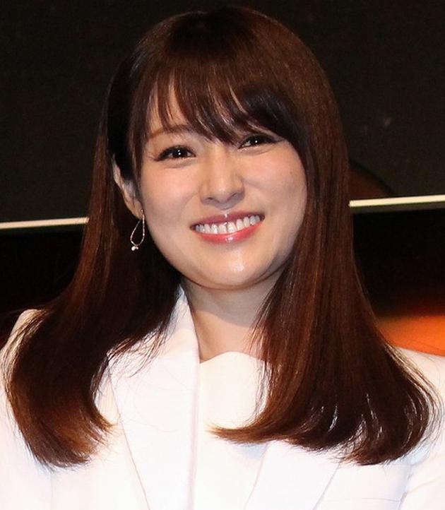 深田恭子资料图