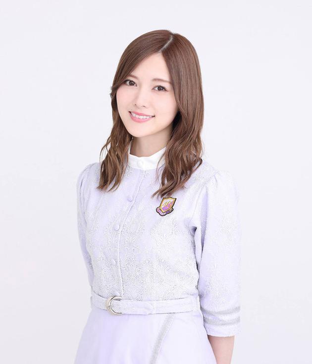 乃木坂46白石麻衣缺席福冈演出 名古屋场重新调整