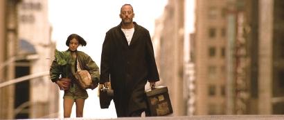 吕克·贝松导演的《这个杀手不太冷》《第五元素》《圣女贞德》等经典影片被一些视频网站盗版播放,版权方追求法律声援