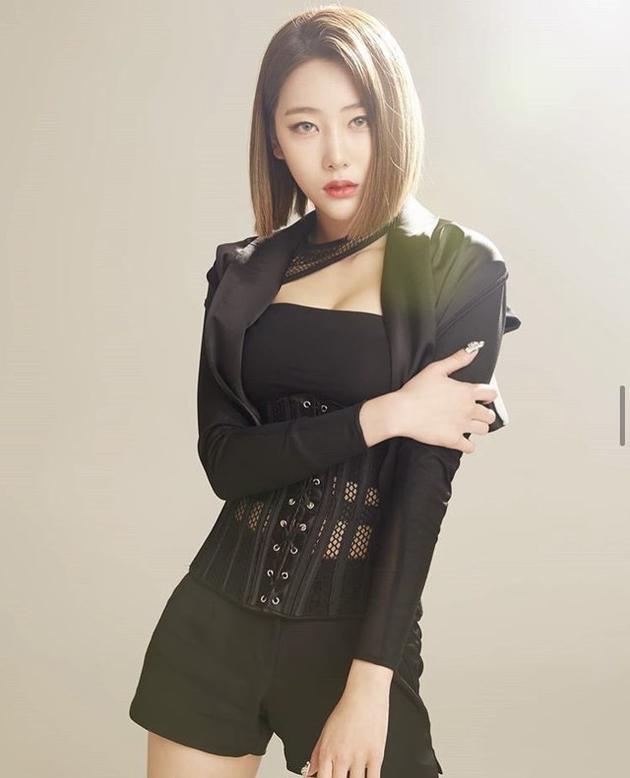 韩女星Hyeme涉嫌诈骗事件道歉 宣布将退出娱乐圈