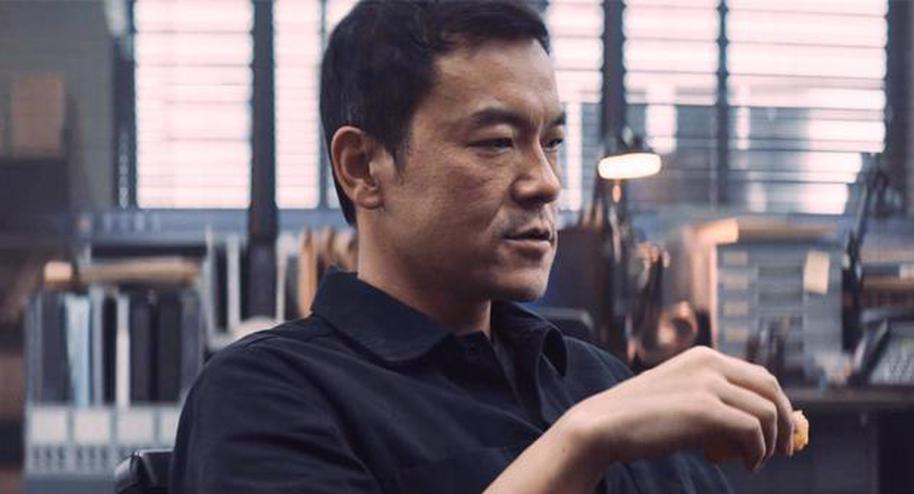 廖凡回应角色戏份少 在线求科普