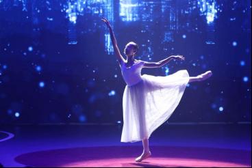 马悦:田埂上舞动芭蕾梦