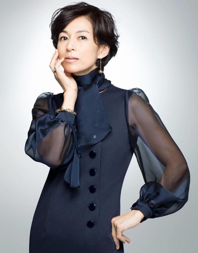 铃木保奈美出演月九新剧 与织田裕二时隔27年合作