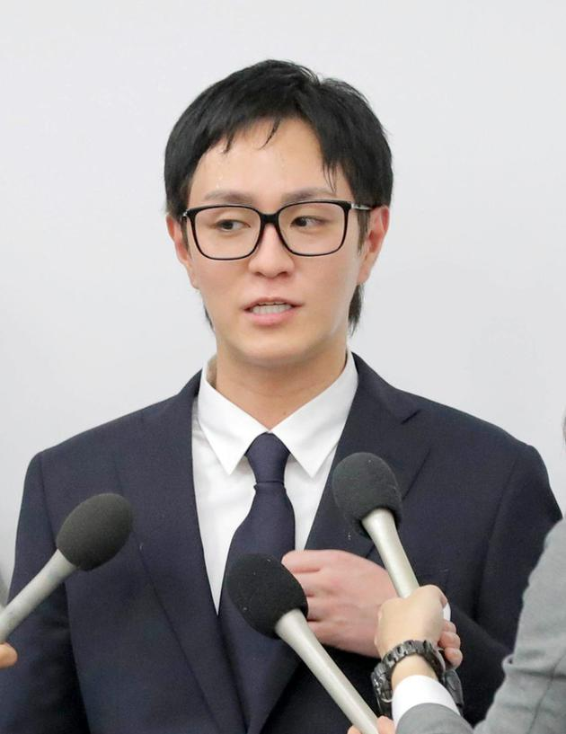 浦田直也揭晓声明将加入AAA