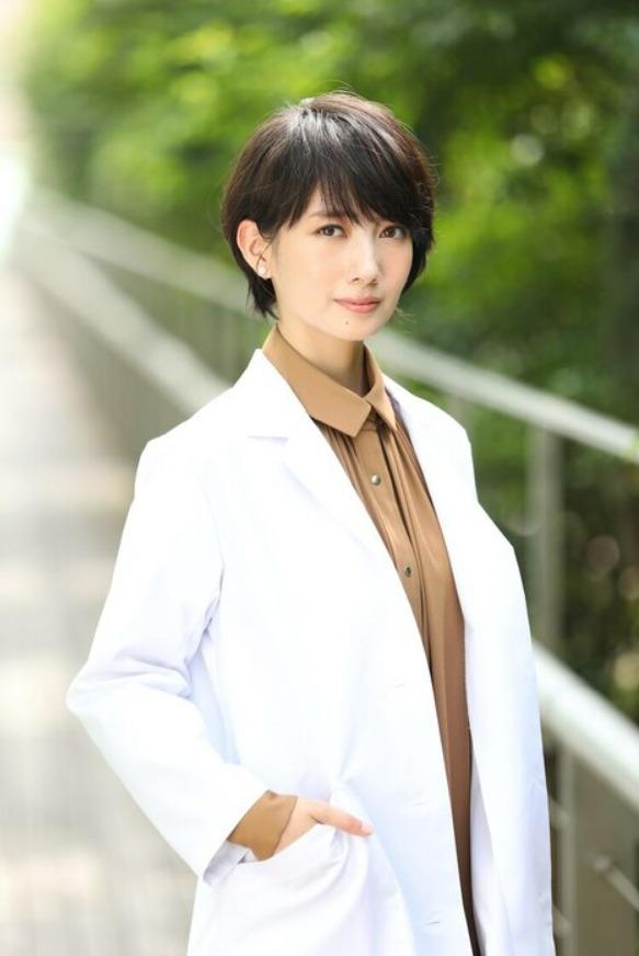波瑠主演《普通恋爱是邪道》饰演抖S产业医