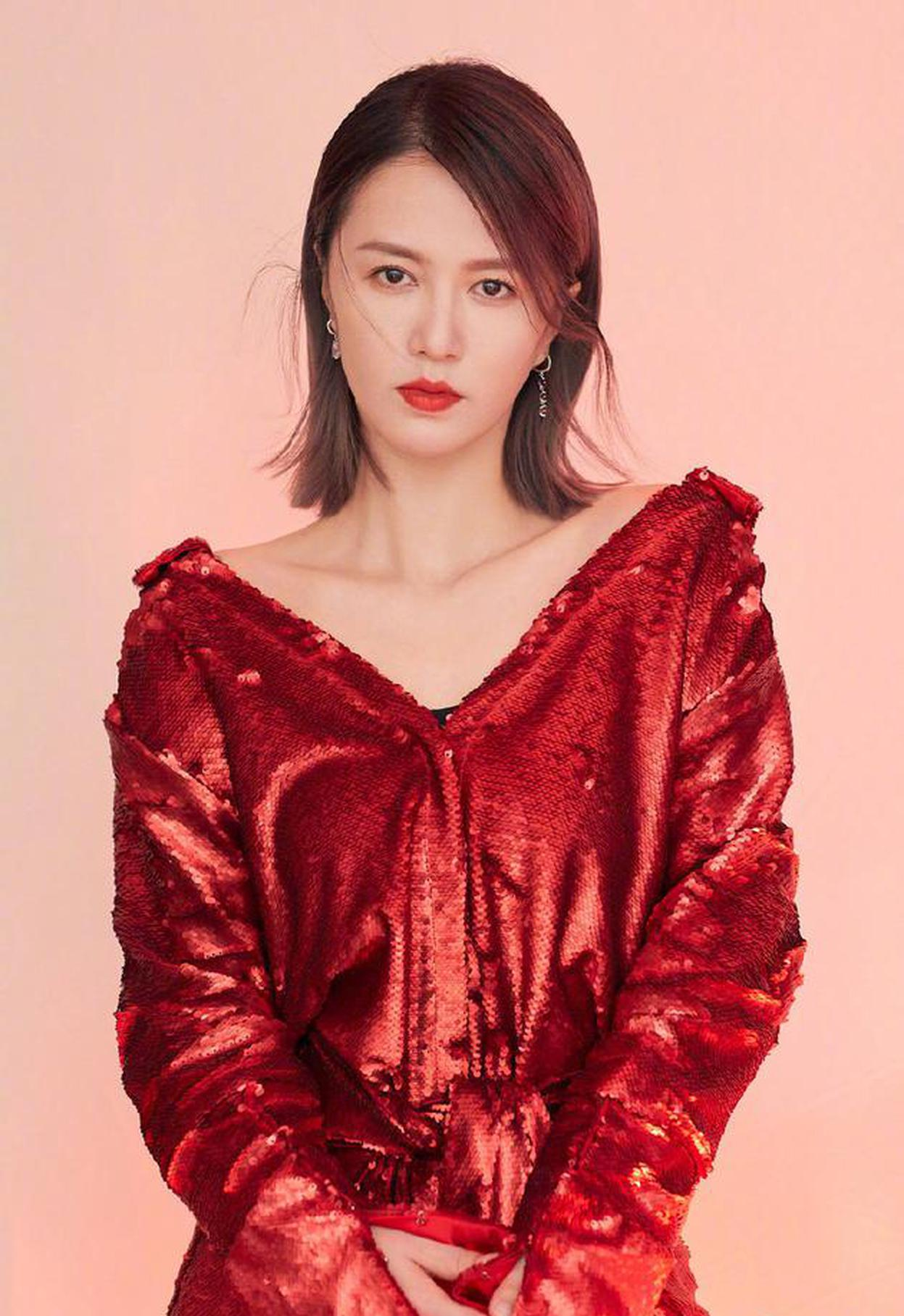 谭维维回应羡慕流量歌手:有什么不能承认的