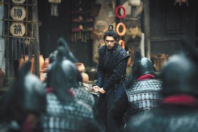 《剑王朝》