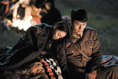 玄彬战孙艺珍饰演的角色自愿邪在田园含营