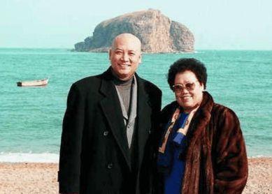 2陈丽华与迟重瑞于1990年登记结婚