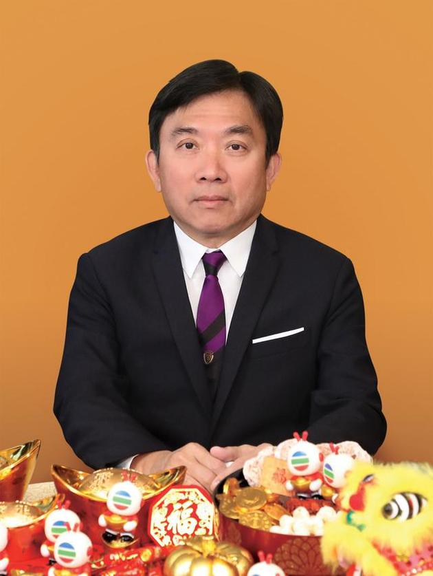 TVB管理层大变动 陈国强宣布辞任董事局主席