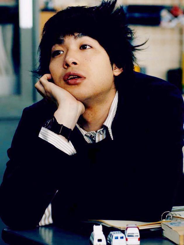 渡邊大知和鈴木愛理加盟《I Turn》 將於7月播出 - Love News 新聞快訊