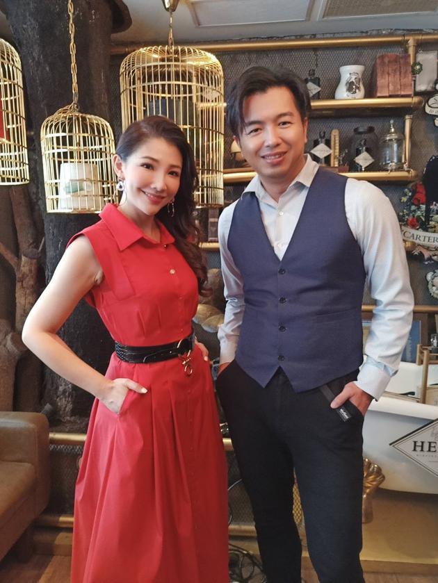 林书炜和郑伟柏