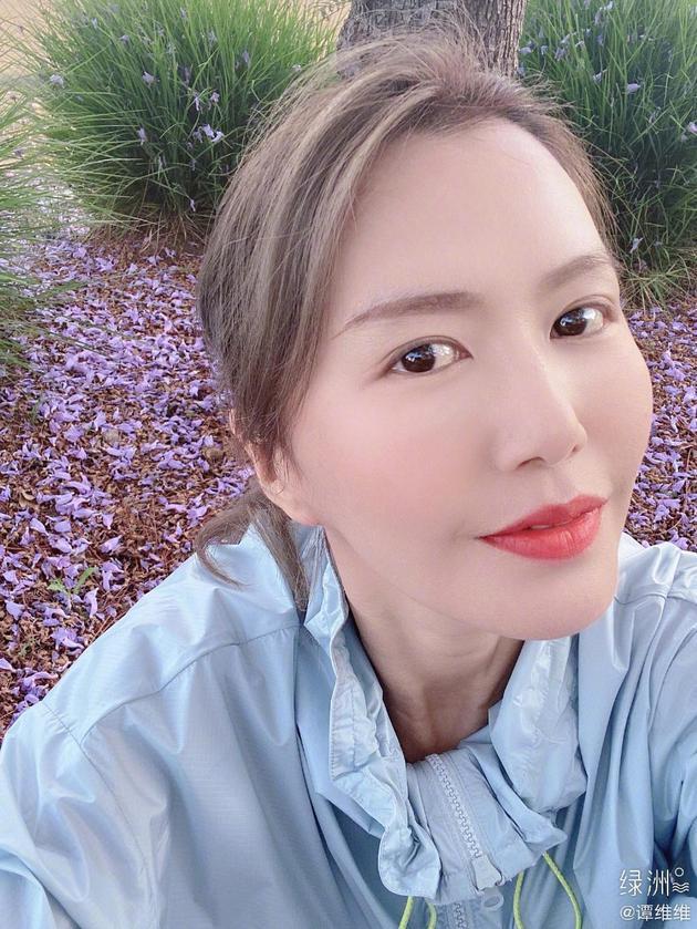 谭维维称羡慕流量明星获韩红力挺:更敬佩艺术家们