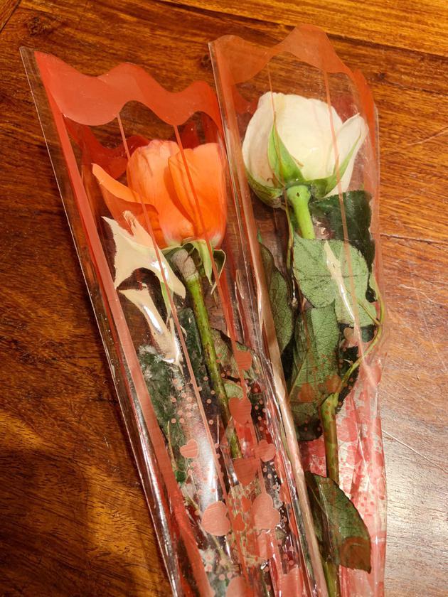 陈立农买下卖花老人的花
