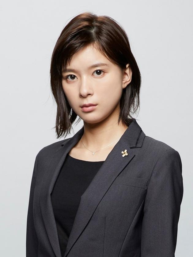 芳根京子日劇《兩週》首次挑戰檢察官角色