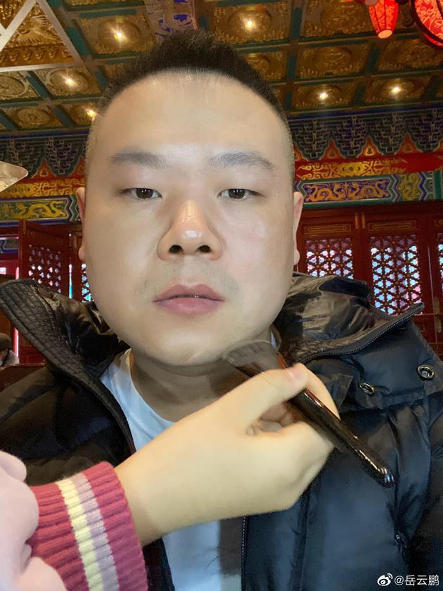 岳云鹏夸赞河南卫视元宵奇幻夜:这节目太好看了