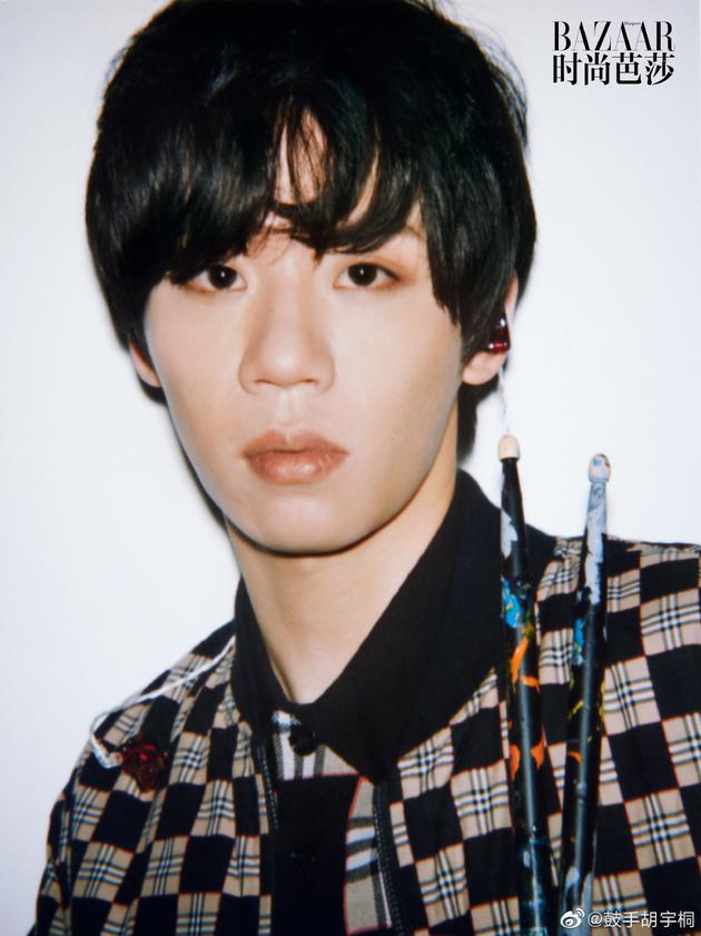 《明日》胡宇桐向臧鸿飞道歉:望能就音乐讨论音乐