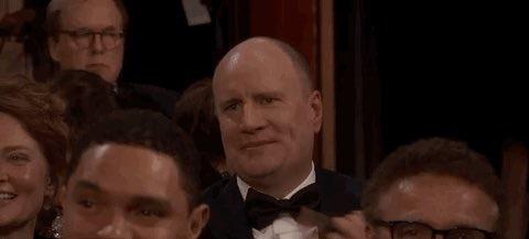 漫威影业总裁凯文·费奇激动落泪