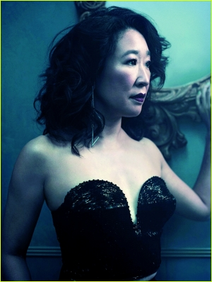 吴珊卓打破了银幕和荧屏上亚裔角色的刻板形象