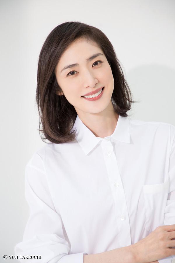天海祐希接拍新剧 饰演天才脑外科专家