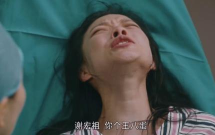 """董子健分享朱锁锁鬼畜视频反复""""代骂""""谢宏祖"""