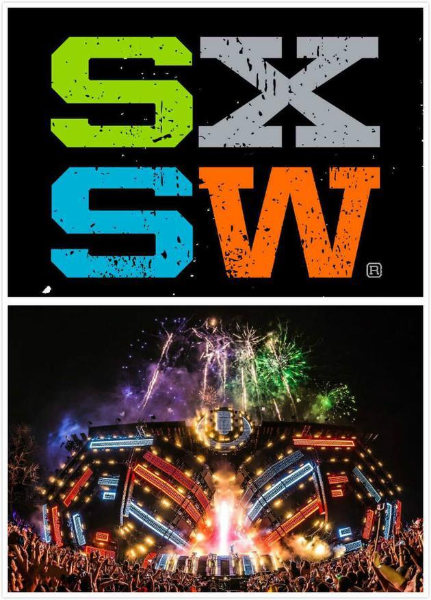 西南偏南文化节迈阿密音乐节首次取消年度活动,但将不为歌迷退款