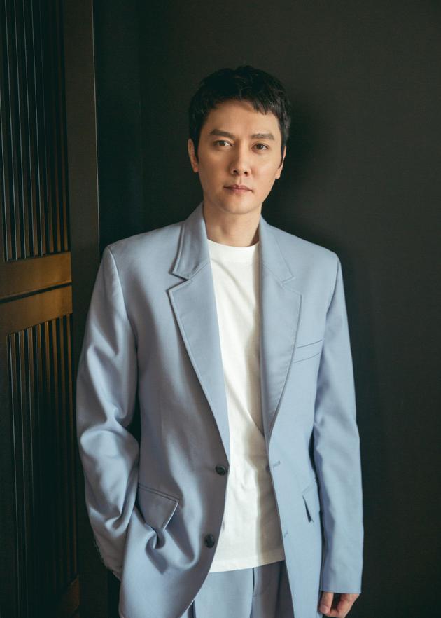 冯绍峰与杨幂将出演《斛珠夫人》?冯绍峰工作室打假