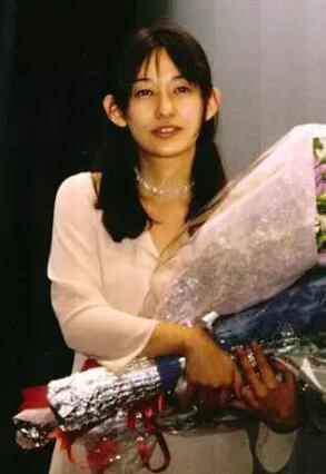 片冈礼子写真 片冈礼子照片2