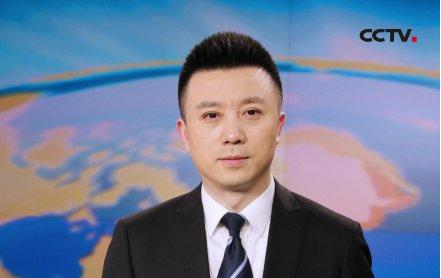川籍主播潘涛登《新闻联播》:人生常有奇妙回馈
