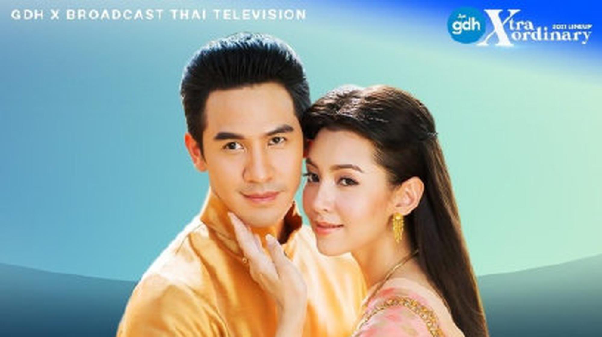 泰国神剧《天生一对》续集开拍电影版 预算破天价