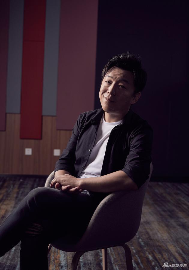 网传黄渤将监制玄幻片《法海传》?黄渤公司否认