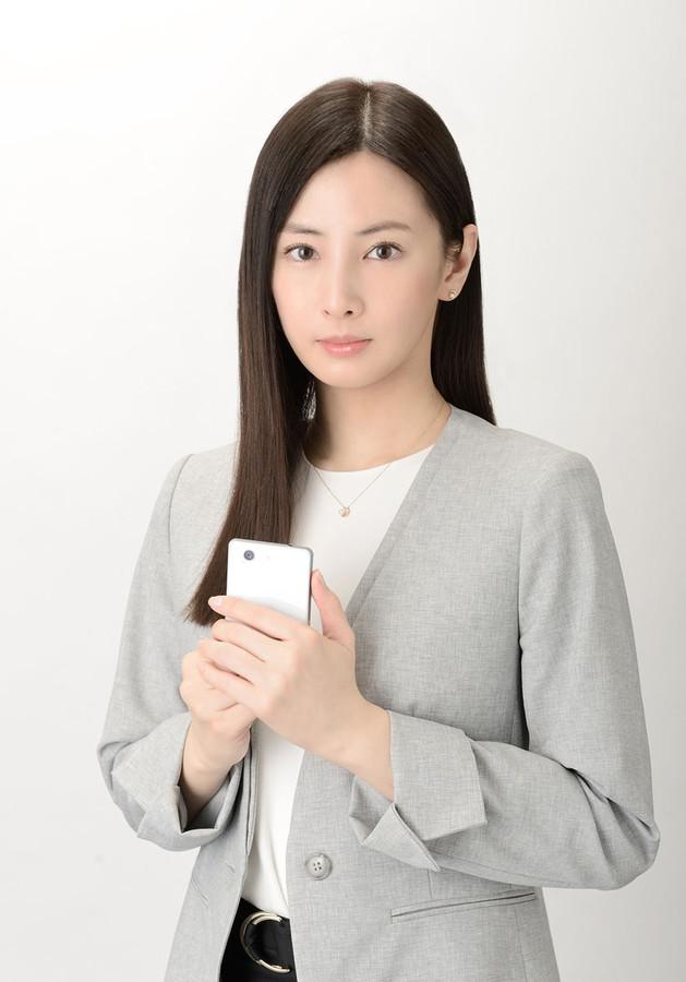 北川景子时隔四年主演电影 与中田秀夫导演合作