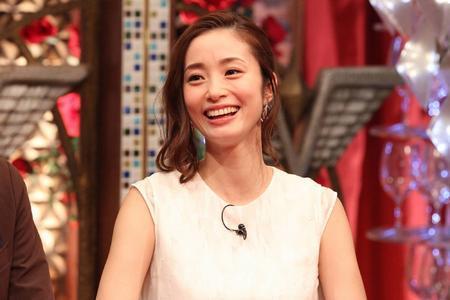 上戶彩參加《TOKIO KAKERU》節目