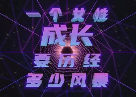 李宇春《无价之姐》MV