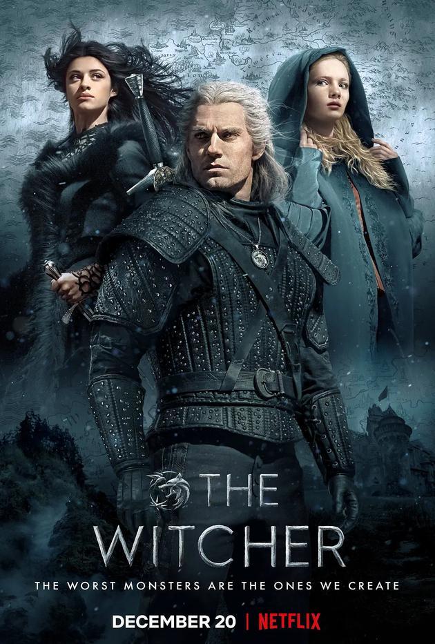 四名非主演感染新冠 《猎魔人》第二季拍摄再叫停
