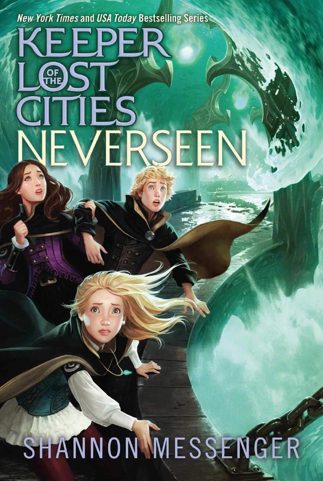 《失落城市的守护者》将开拍 阿弗莱克有望执导