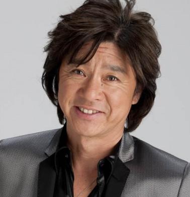 日本歌手西城秀树