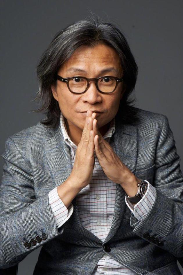 导演陈可辛