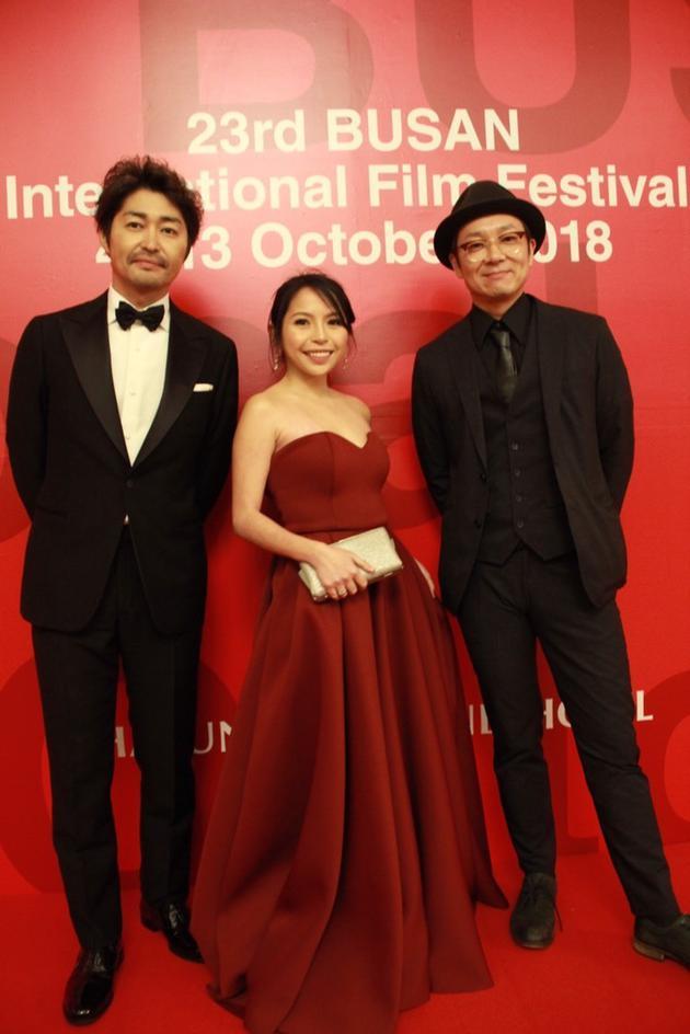 釜山国际电影节