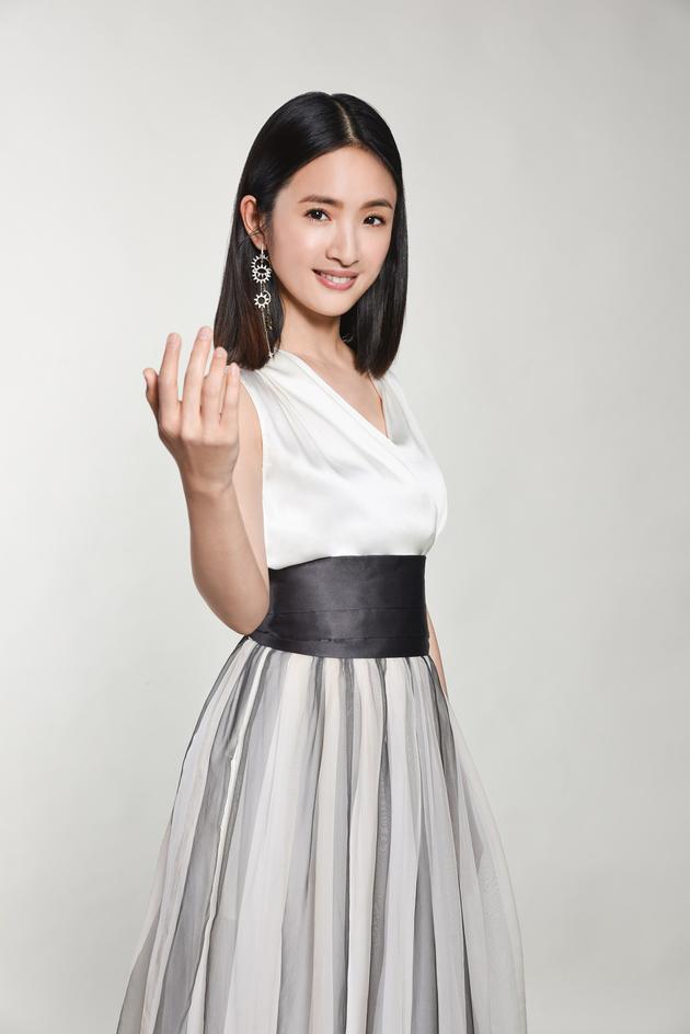 林依晨任台北电影节影展大使